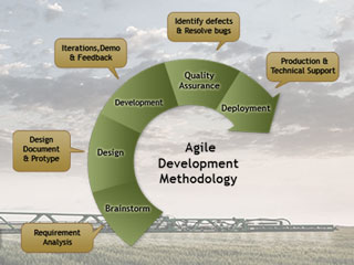The Agile Way