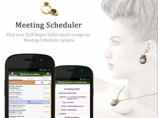 Convention: Meeting Scheduler