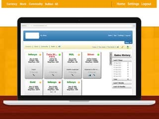 Financial Advisor Tool